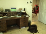 Roasterie Office